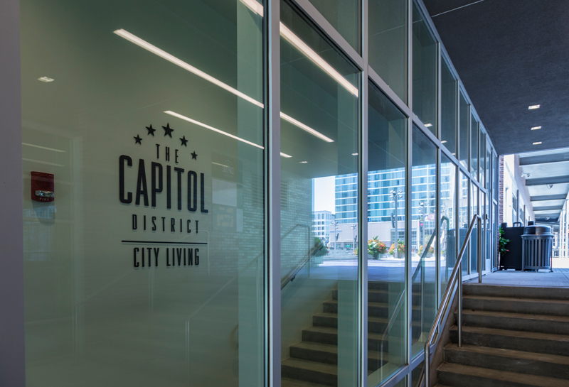 Capitol District Signworks